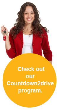 Check out our Countdown2Drive program